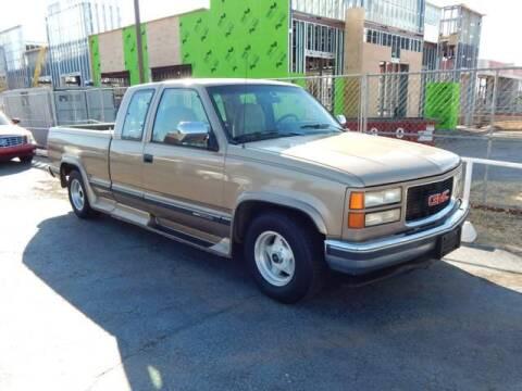 1994 GMC Sierra 1500 for sale in Norman, OK