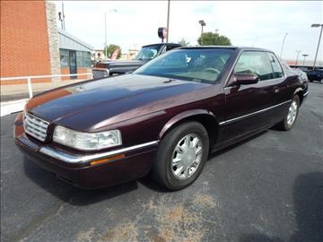 1995 Cadillac Eldorado for sale in Norman, OK