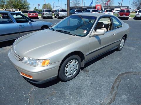 1995 Honda Accord for sale in Norman, OK