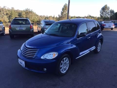 2010 Chrysler PT Cruiser for sale in Auburn, CA
