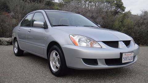 2005 Mitsubishi Lancer for sale in Auburn, CA