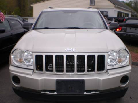 2007 Jeep Grand Cherokee for sale at Payless Auto in Palmer MA