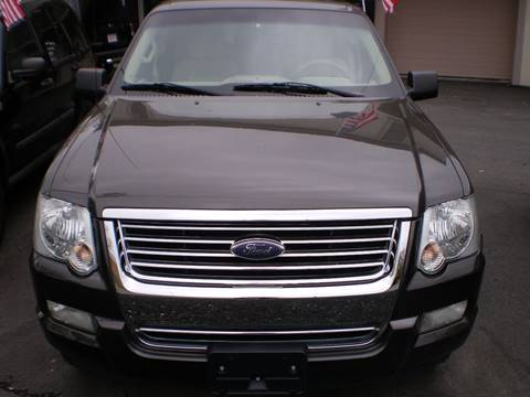 2007 Ford Explorer for sale at Payless Auto in Palmer MA