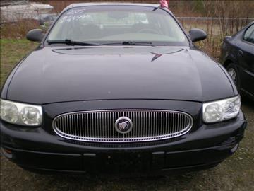 2005 Buick LeSabre for sale at Payless Auto in Palmer MA