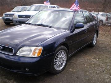 2004 Subaru Legacy for sale at Payless Auto in Palmer MA