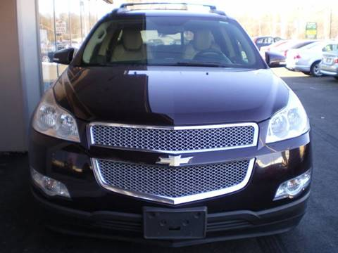 2010 Chevrolet Traverse for sale at Payless Auto in Palmer MA