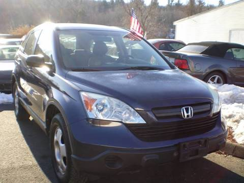 2009 Honda CR-V for sale at Payless Auto in Palmer MA
