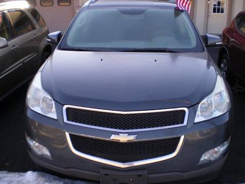 2011 Chevrolet Traverse for sale at Payless Auto in Palmer MA