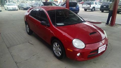 2005 Dodge Neon for sale in Lubbock, TX