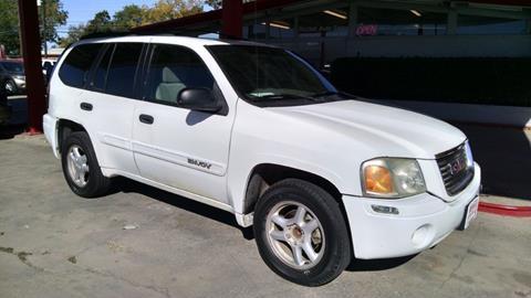 2004 GMC Envoy for sale in Lubbock, TX