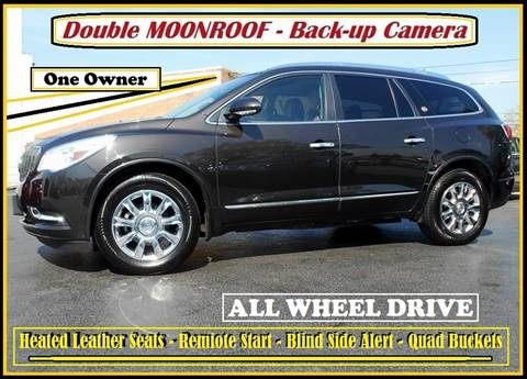 2014 Buick Enclave for sale in Addison, IL