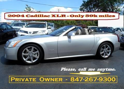 2004 Cadillac XLR for sale in Addison, IL