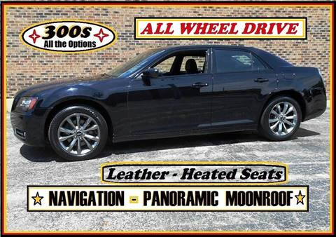 2014 Chrysler 300 for sale in Addison, IL