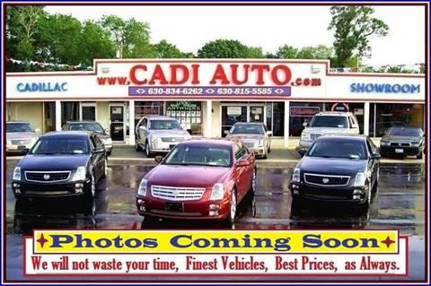 1993 Cadillac Allante for sale in Addison, IL