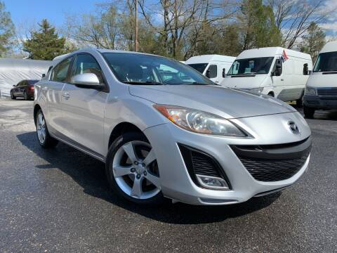 2011 Mazda MAZDA3 for sale at 303 Cars in Newfield NJ