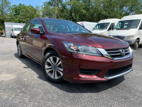 2014 Honda Accord for sale at 303 Cars in Newfield NJ