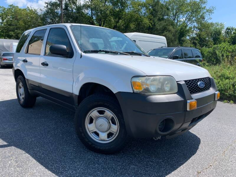 2006 Ford Escape for sale at 303 Cars in Newfield NJ