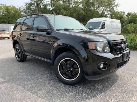 2012 Ford Escape for sale at 303 Cars in Newfield NJ