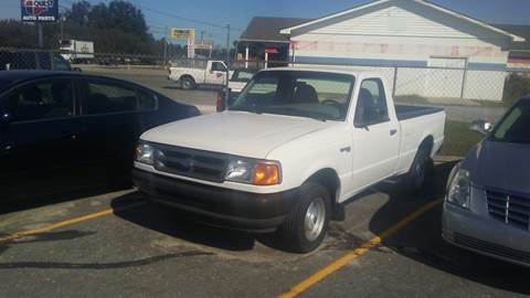 1996 Ford Ranger for sale in Clinton NC