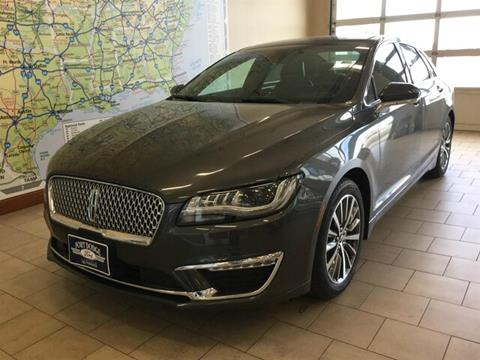 2019 Lincoln MKZ for sale in Fort Dodge, IA