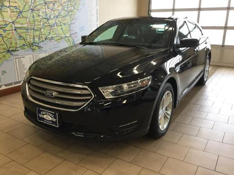 2019 Ford Taurus for sale in Fort Dodge, IA