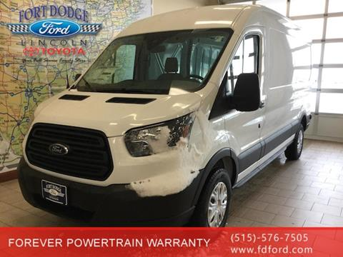 2019 Ford Transit Cargo for sale in Fort Dodge, IA
