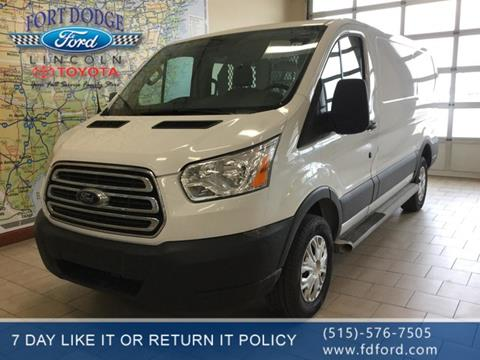 3c27293f9e Used Cargo Vans For Sale in Iowa - Carsforsale.com®