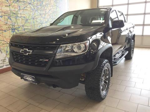 Used Chevy Colorado For Sale >> Used Chevrolet Colorado For Sale In Fort Dodge Ia