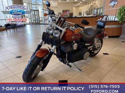 2011 HARLEY DAVIDSON MOTORCYCLE for sale at Fort Dodge Ford Lincoln Toyota in Fort Dodge IA