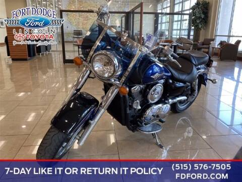 2008 Kawasaki Vulcan for sale at Fort Dodge Ford Lincoln Toyota in Fort Dodge IA