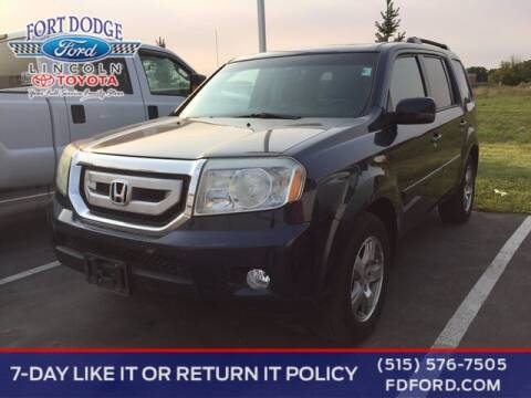 2011 Honda Pilot for sale at Fort Dodge Ford Lincoln Toyota in Fort Dodge IA