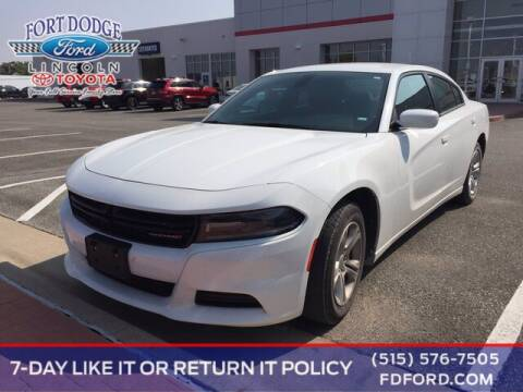 2019 Dodge Charger for sale at Fort Dodge Ford Lincoln Toyota in Fort Dodge IA