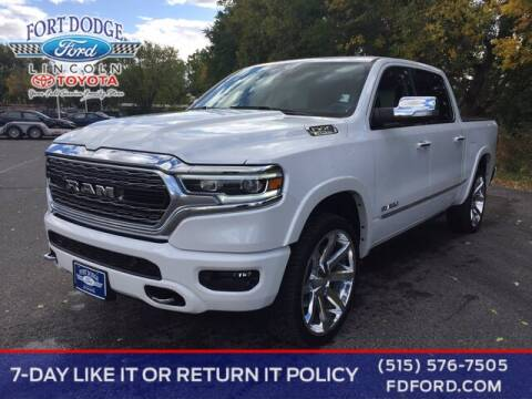 2020 RAM Ram Pickup 1500 for sale at Fort Dodge Ford Lincoln Toyota in Fort Dodge IA