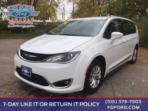 2019 Chrysler Pacifica for sale at Fort Dodge Ford Lincoln Toyota in Fort Dodge IA