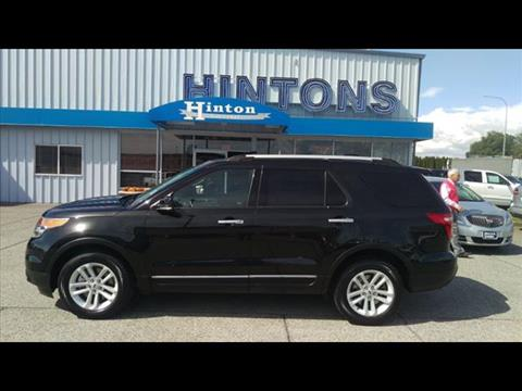 2014 Ford Explorer for sale in Lynden, WA