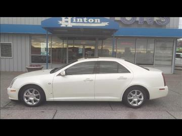 2007 Cadillac STS for sale in Lynden, WA