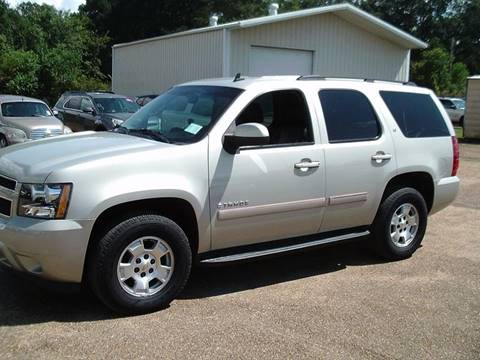 2007 Chevrolet Tahoe for sale in Richland, MS