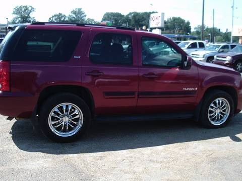 2007 GMC Yukon for sale in Richland, MS