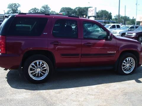 2007 GMC Yukon for sale in Richland, MS