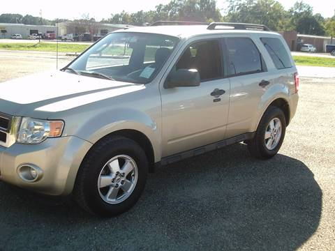 2011 Ford Escape for sale in Richland, MS