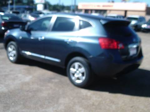 2013 Nissan Rogue for sale in Richland, MS