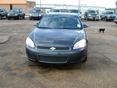 2011 Chevrolet Impala for sale in Richland, MS