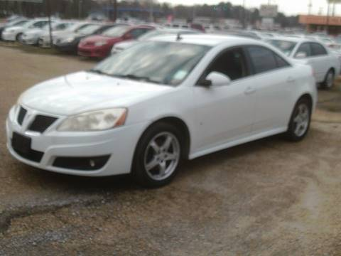 2009 Pontiac G6 for sale in Richland, MS