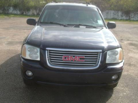 2008 GMC Envoy for sale in Richland, MS