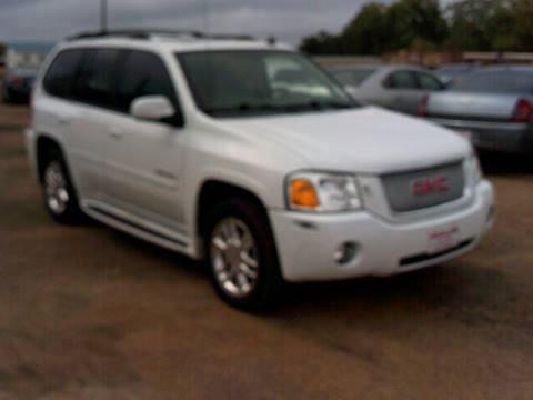 2007 GMC Envoy for sale in Richland, MS