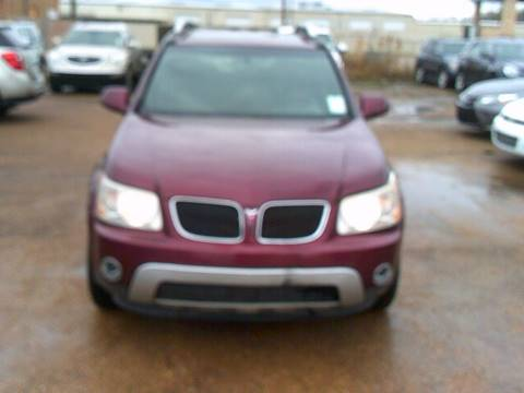 2008 Pontiac Torrent for sale in Richland, MS