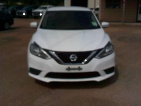 2016 Nissan Sentra for sale in Richland, MS