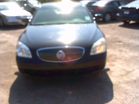 2008 Buick Lucerne for sale in Richland, MS