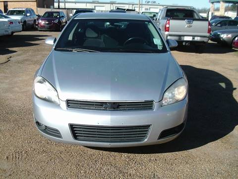 2010 Chevrolet Impala for sale in Richland, MS