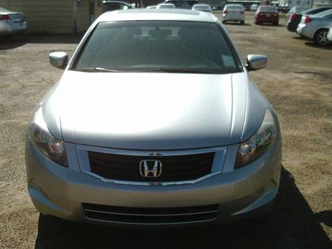 2008 Honda Accord for sale in Richland, MS